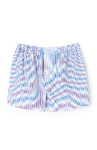 Two-Fold Boxer Shorts (2mbb) - TF33