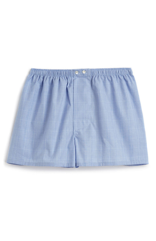 TWO-FOLD BOXER SHORTS - TF29