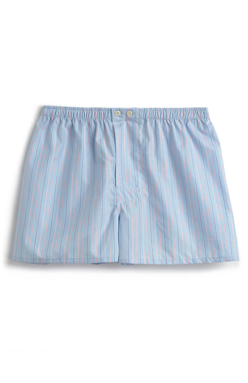 TWO-FOLD BOXER SHORTS - TF26