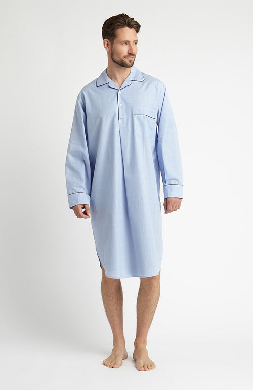 TWO-FOLD NIGHTSHIRT - TF29