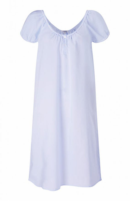 Lucy Nightdress (lucy) - blue