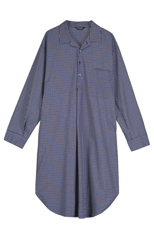 HERITAGE NIGHTSHIRT - A254 | Bonsoir of London