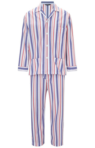 Brushed Cotton Pyjama Trousers (jm54) - J125