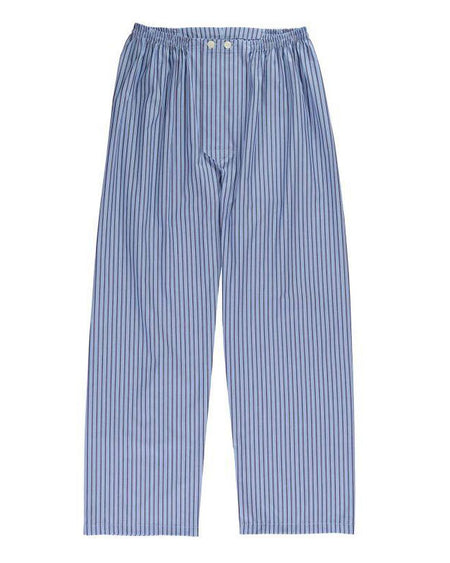 Men's Classic Cotton Pyjamas (Ampe) - A251