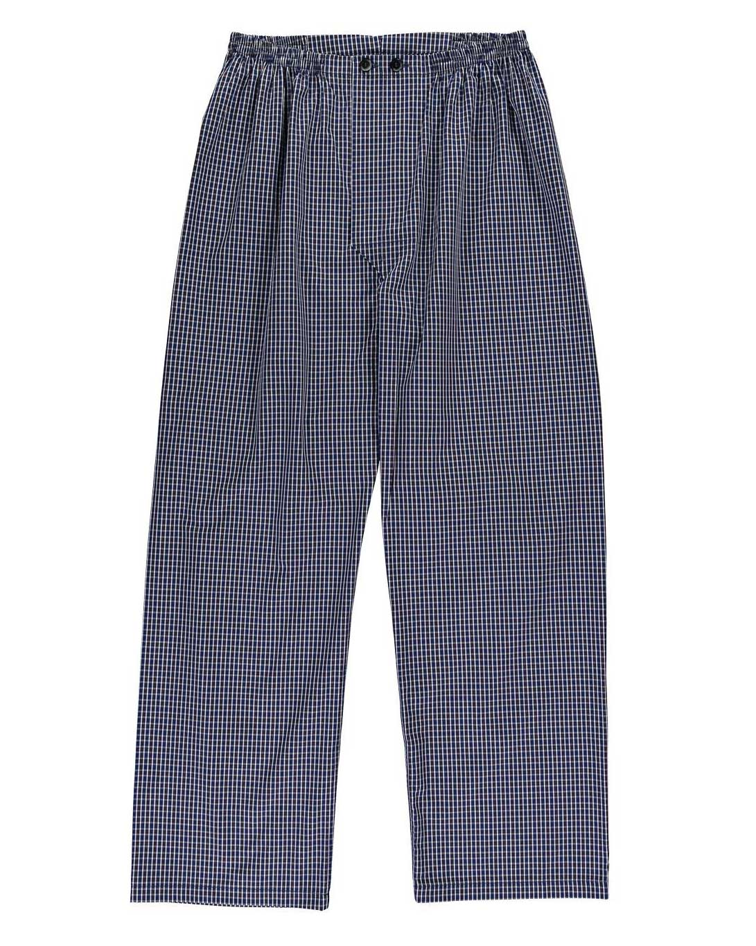 Men's Classic Cotton Pyjamas - A254