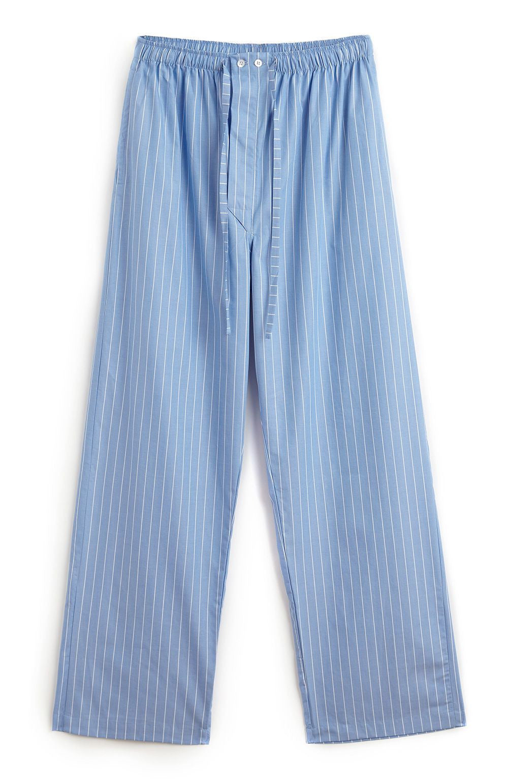 HERITAGE PYJAMA TROUSERS - A257 | Bonsoir of London