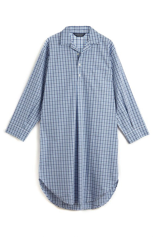 HERITAGE NIGHTSHIRT - A260 | Bonsoir of London