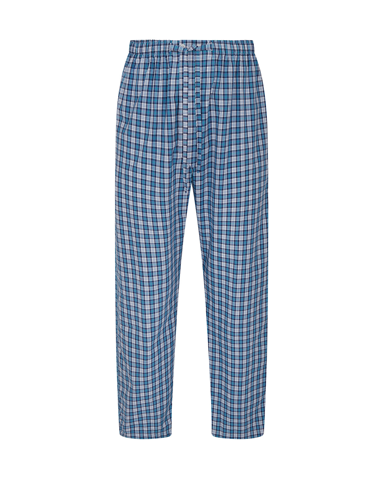 Men's Classic Cotton Pyjama Trousers - A276