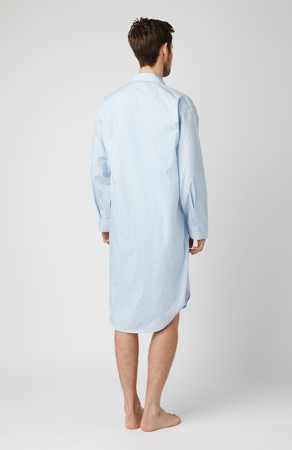 HERITAGE NIGHTSHIRT - A264 | Bonsoir of London