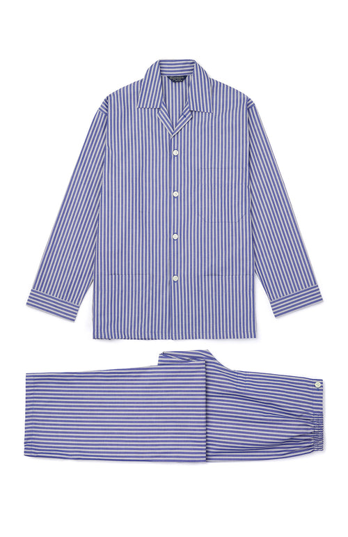 Mens Cotton Pyjamas