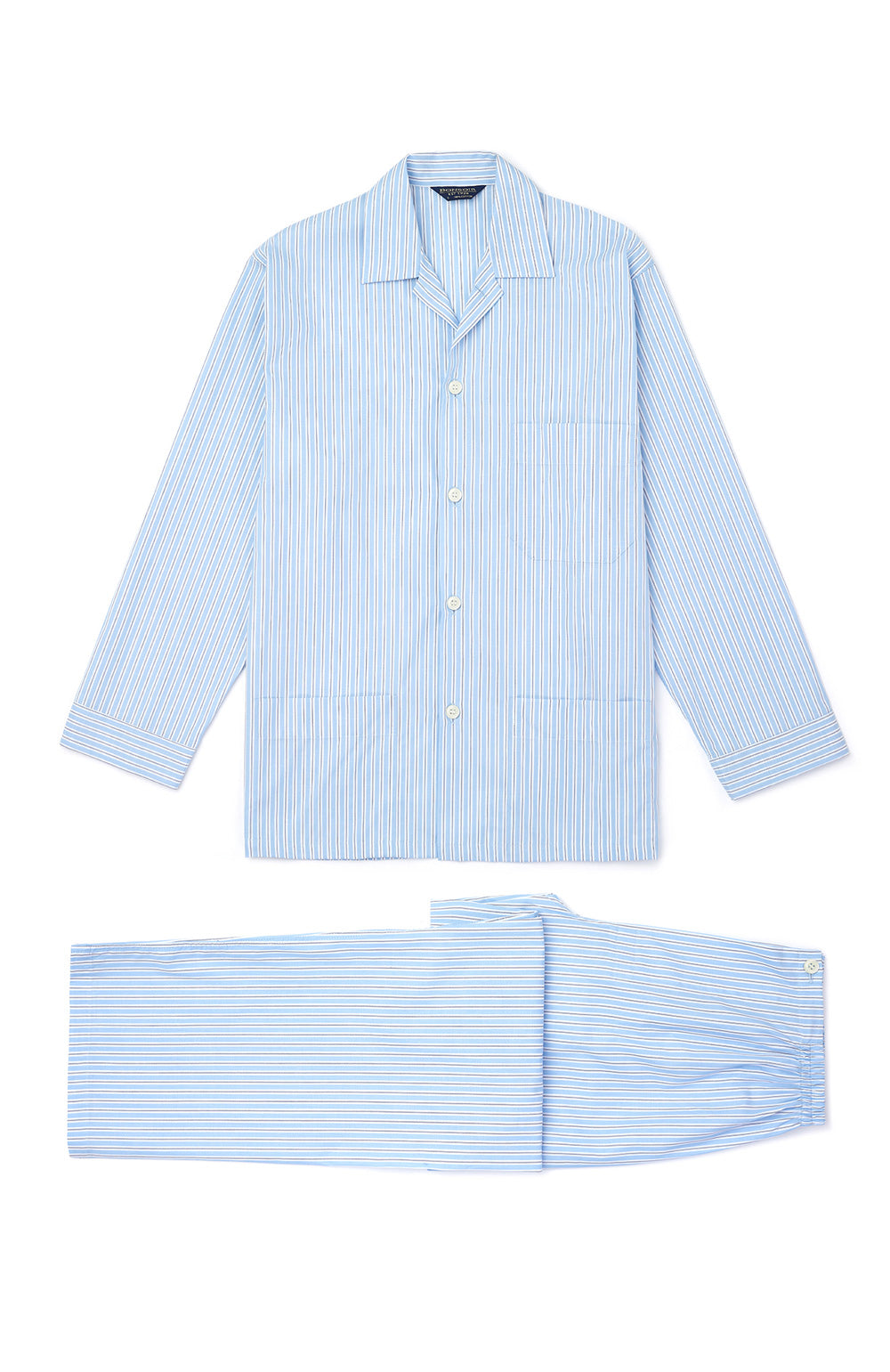 Mens Pyjamas Set
