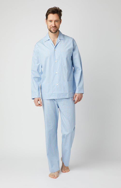 Mens Loungewear Set - Full