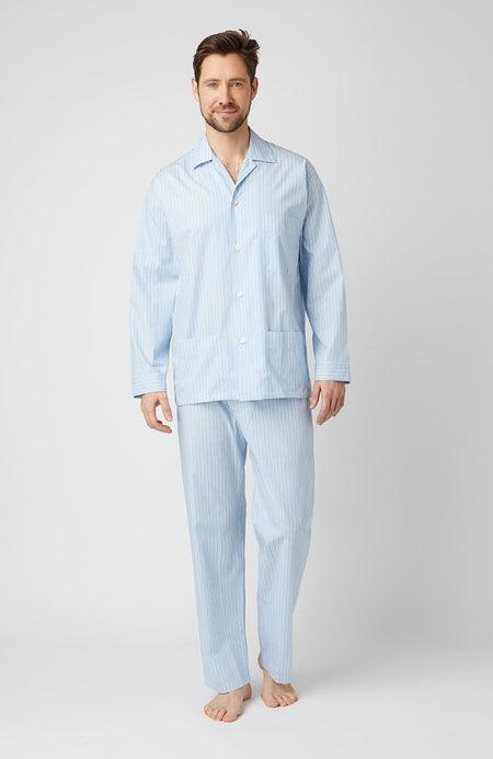 Mens Pyjamas Set - Full