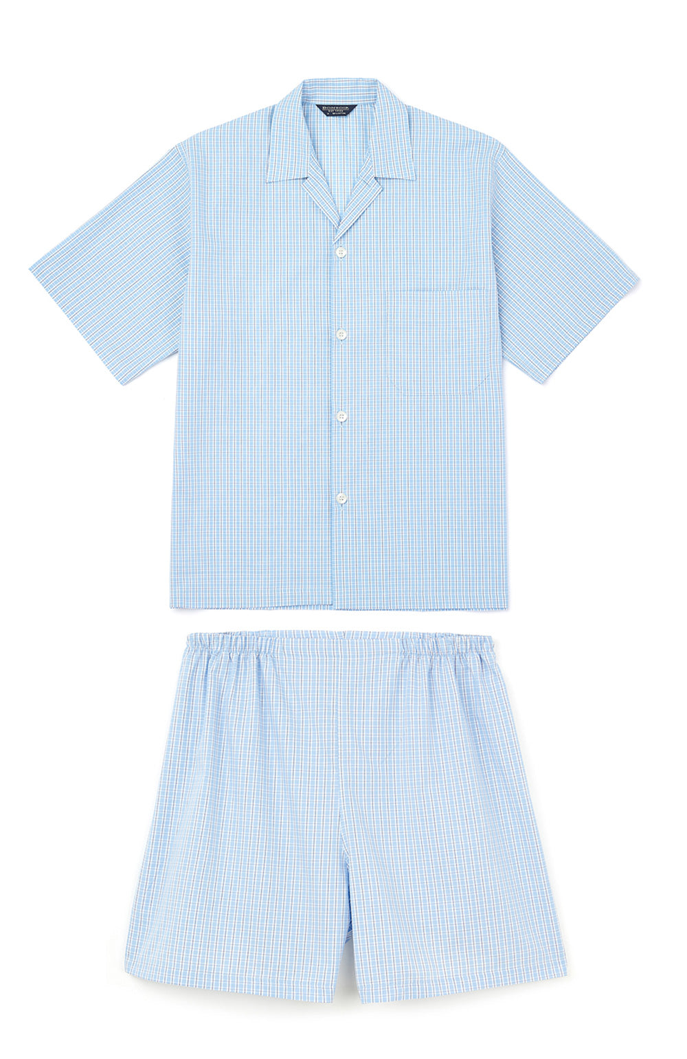 Mens Short Pyjamas