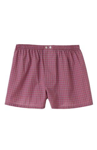 Two-Fold Boxer Shorts (2mbb) - TF36