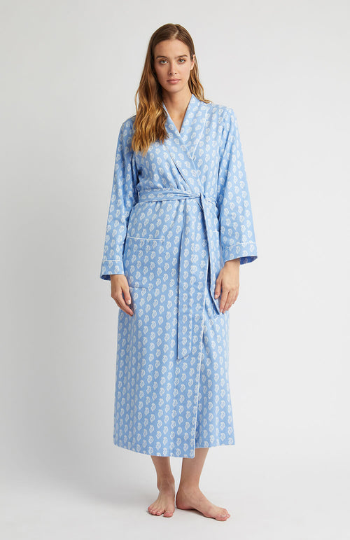 Womens Gowns and Robes | Bonsoir of London