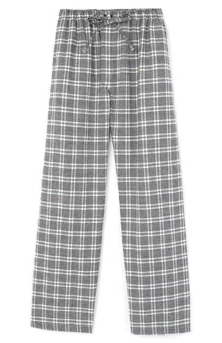 Brushed Cotton Pyjama Trousers (jm54) - Rathbone | Bonsoir of London