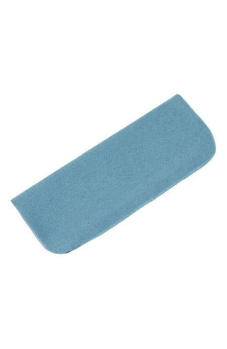 Cashmere Glasses Case (Casc) - Blue