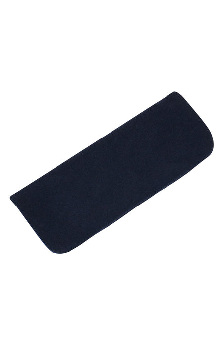 Cashmere Glasses Case (Casc) - Navy