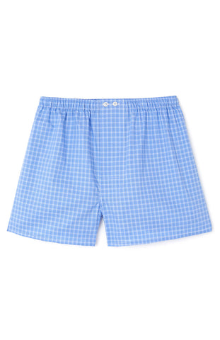 Two-Fold Boxer Shorts (2MBB) - Tf29