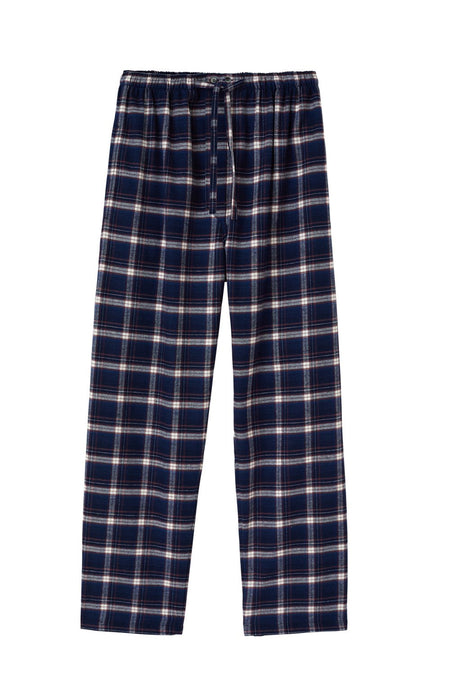Men's Brushed Cotton Drumore Pyjama Trousers | Bonsoir of London
