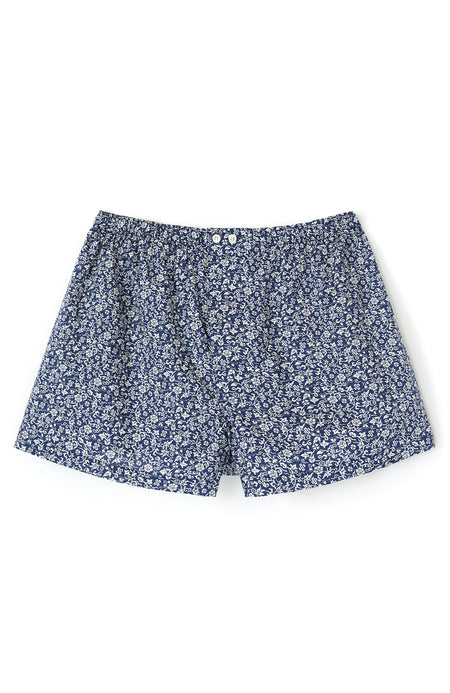 Cotton Boxers made with Liberty in Gilbert | Bonsoir of London