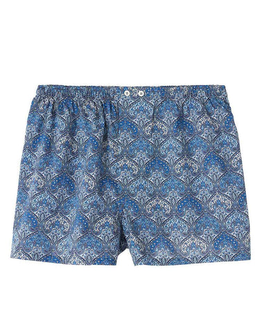 Two-Fold Boxer Shorts (2mbb) - TF30