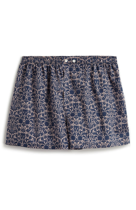 Liberty Boxer Shorts (lmbb) - Mortimer