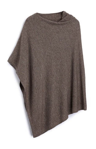 Cape (ccpe) - Brown