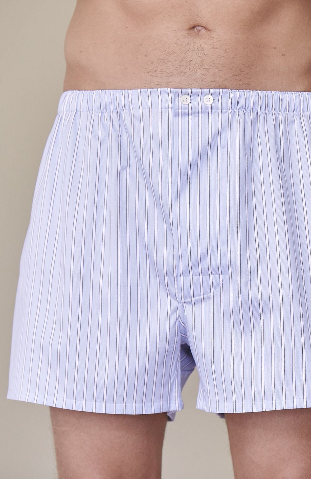 Two-Fold Boxer Shorts (2mbb) - Tf27