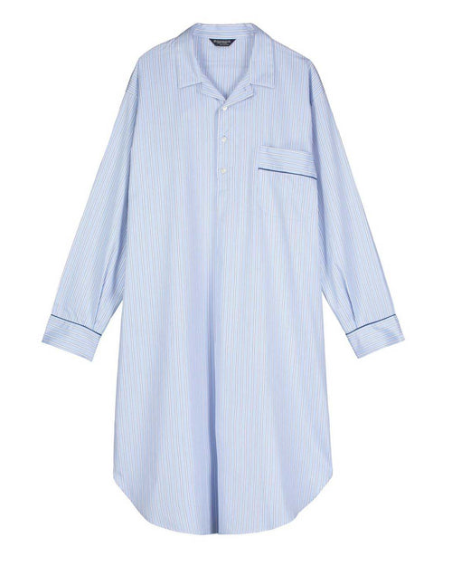 TWO-FOLD NIGHTSHIRT - TF27