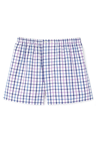 Two-Fold Boxer Shorts (2mbb) - Tf31