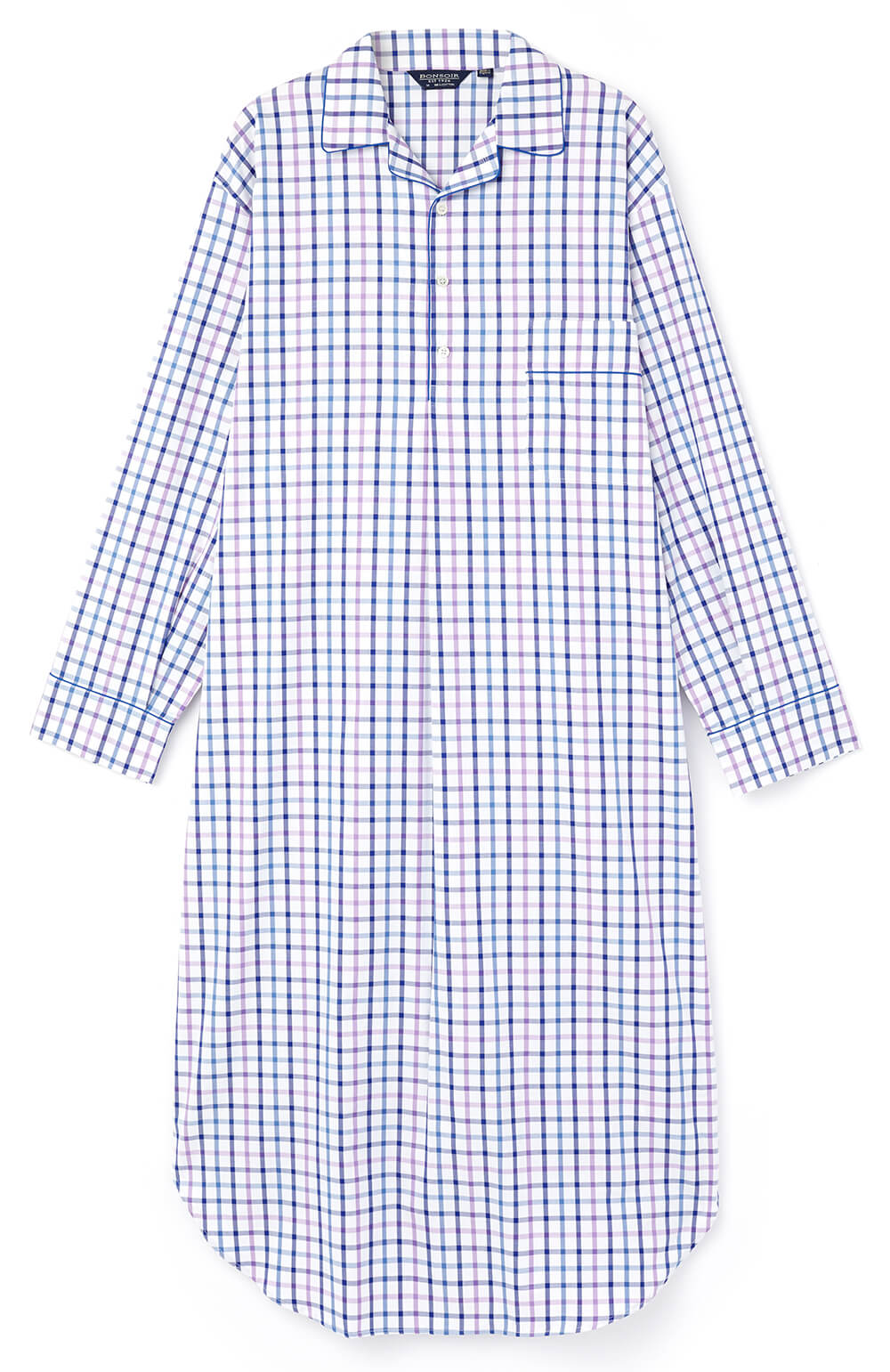 Two-Fold Nightshirt (2mnm) - TF32