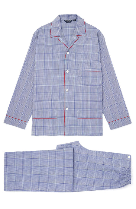 Two-Fold Pyjamas (2mpe) - Tf31