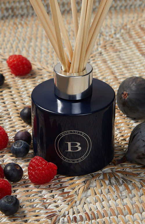 Diffuser (wdiff) - Crushed Berries & Fig | Bonsoir of London