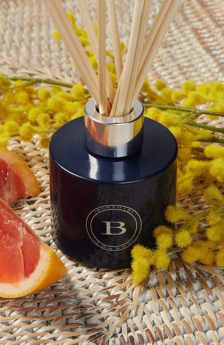 Diffuser (wdiff) - Grapefruit & Mimosa | Bonsoir of London
