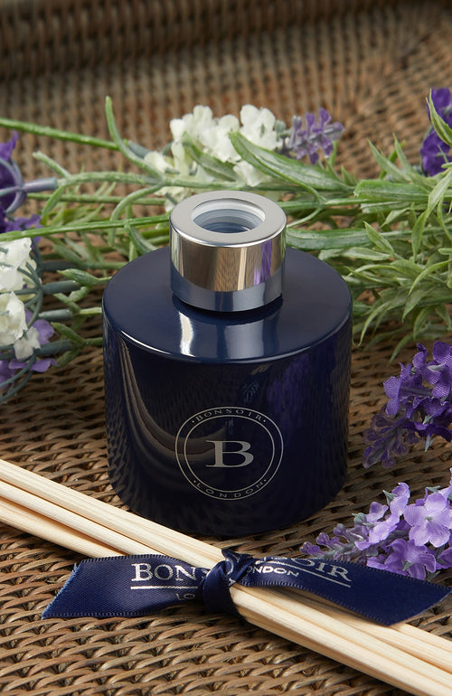 Diffuser (wdiff) - Lavender & Geranium | Bonsoir of London