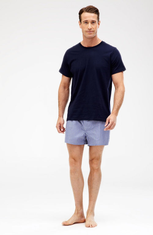 TWO-FOLD BOXER SHORTS - TF20