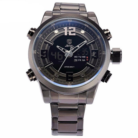 Chrono Men Waterproof