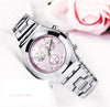 Ladies fashion quartz watches