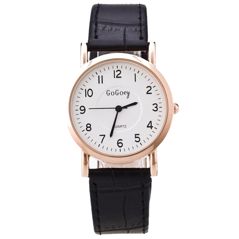 Elegant Dress Watch