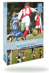 Grassroots Football - Mini Soccer