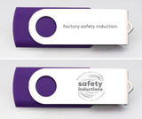 Safety Induction Factory