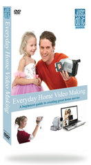 Everyday Home Video Making