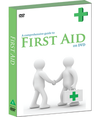First Aid DVD: Business Edition MAY 2018