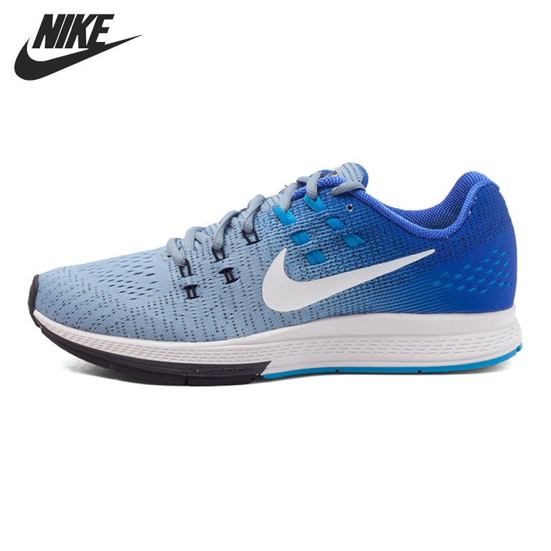 quality design a8439 17dc8 Original New Arrival NIKE AIR ZOOM STRUCTURE 19 Men's Running Shoes Sneakers