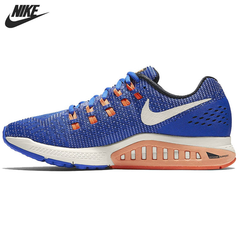 new style e56e8 38427 Original New Arrival NIKE AIR ZOOM STRUCTURE 19 Women's Running Shoes  Sneakers