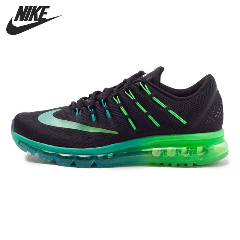 Original New Arrival NIKE AIR MAX Men s Running Shoes Sneakers ... c7e8055c5
