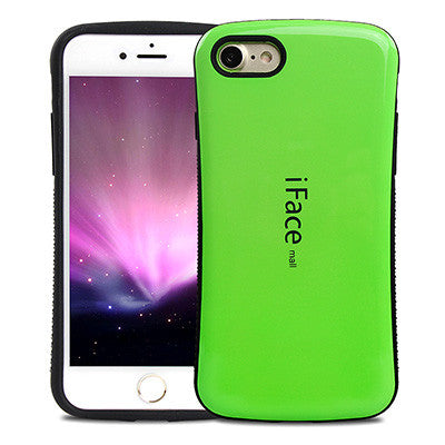 iface mall coque iphone 6