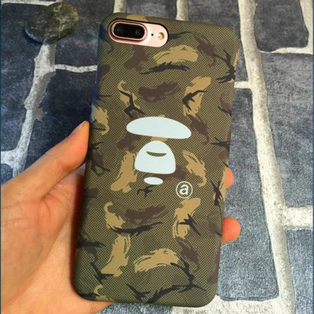 bape coque iphone 7 plus
